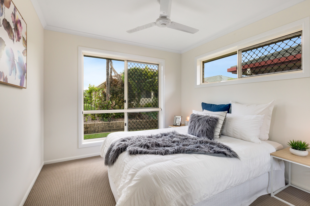 Spacious three bedroom homes 206  Phillip Street - Mount Pleasant 4740 Retirement Property for Sale
