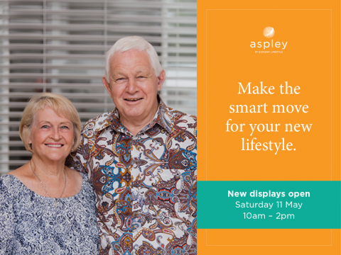 Aspley by Gateway Lifestyle
