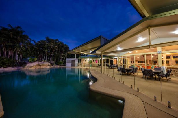 Spacious home in beautiful, quiet location