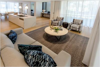 Cranbrook Residences - 2 bedroom + study