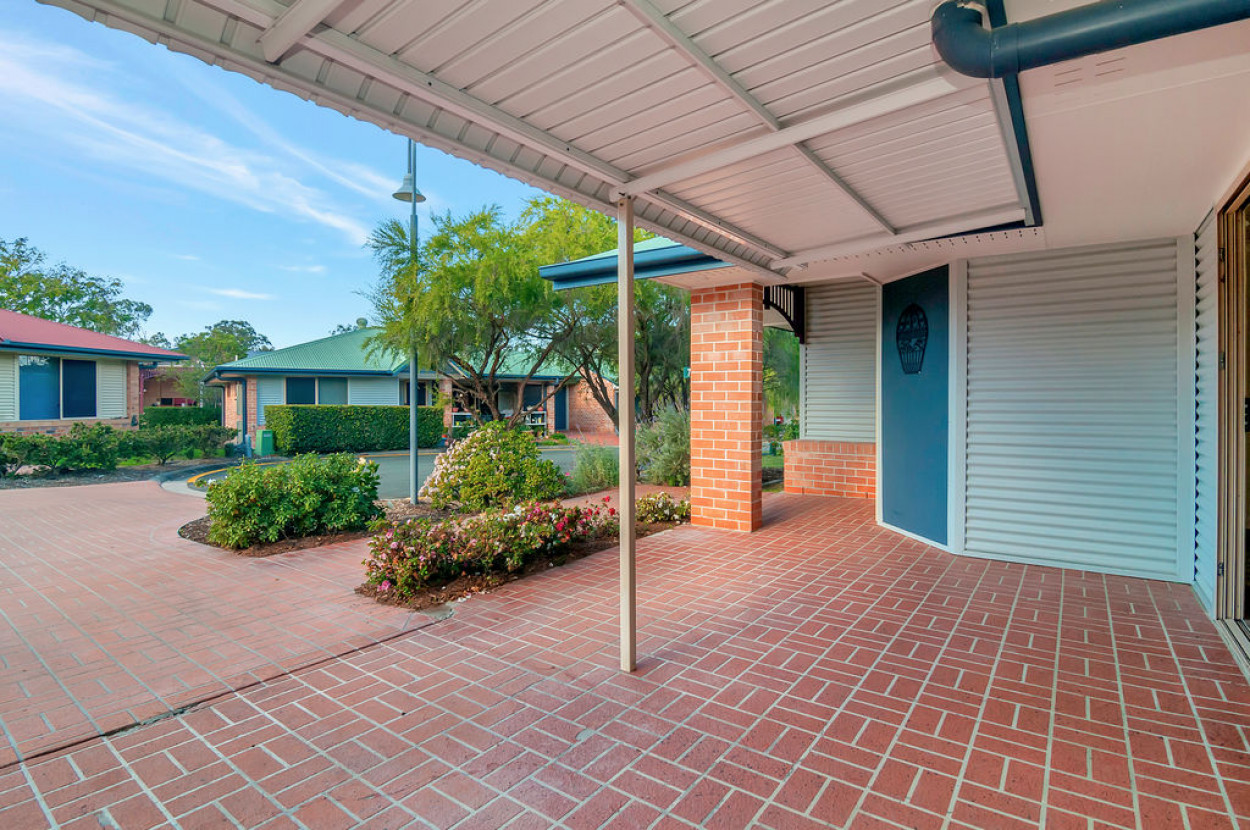 Your own spacious bushland retreat - Talbarra 7 - UNDER DEPOSIT 7/130-150 Old Logan Village Road - Waterford 4133 Retirement Property for Sale