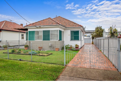 Treasured Family Home is a Great Start in Popular New Lambton
