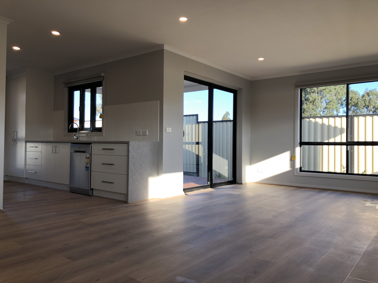 Create Your Dream 8 / 7835 Goulburn Valley Highway - Kialla 3631 Retirement Property for Sale