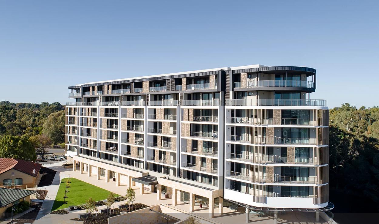 Australis @ Rossmoyne Waters 21  Webb Street - Rossmoyne 6148 Retirement Property for Sale