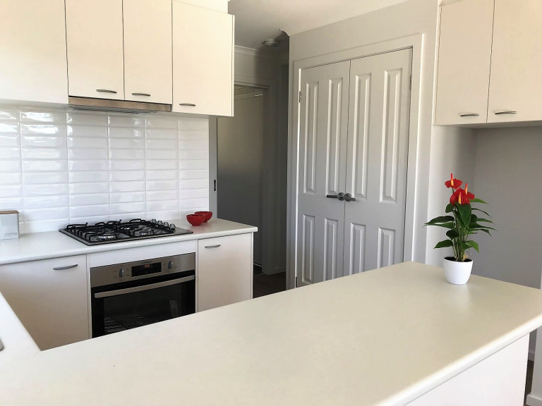 Over 50's Living - New 3 Bedroom Home