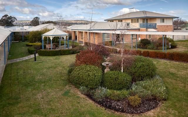 Eureka Launceston Gardens
