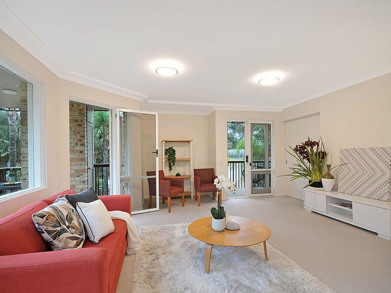 Aveo Minkara Resort 10  Minkara Road - Bayview 2104 Retirement Property for Sale
