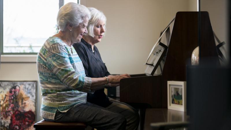 Regis aged Care-- SHENLEY MANOR