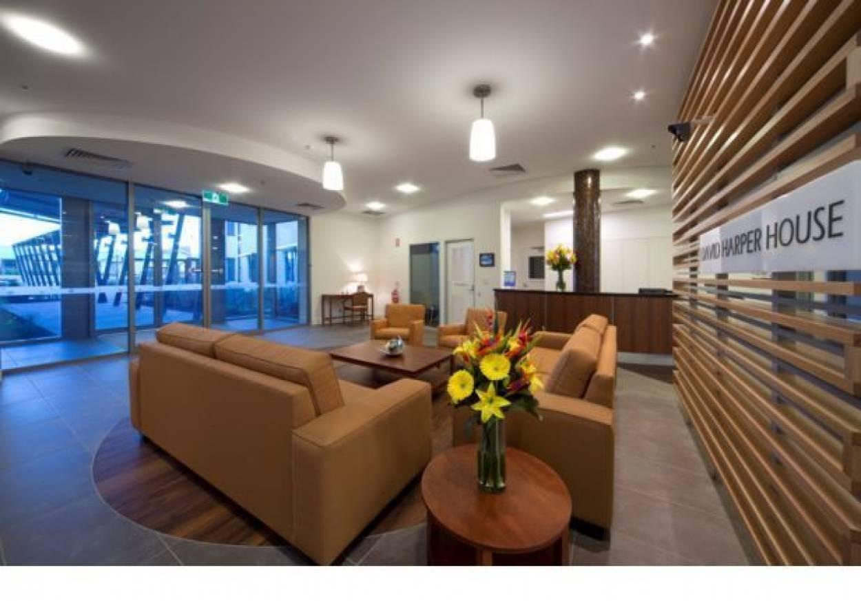 Goodwin Monash - David Harper House