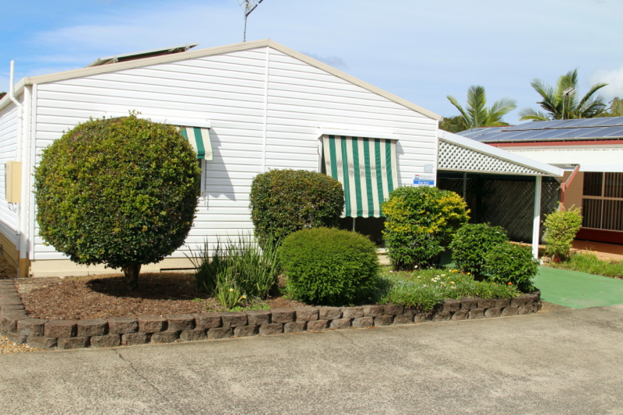 Banksia Waters - Over 50's Lifestyle Village 135/192 Piggabean Road - Tweed Heads West 2485 Retirement Property for Sale