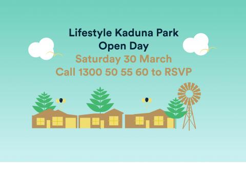 Lifestyle Kaduna Park Open Day