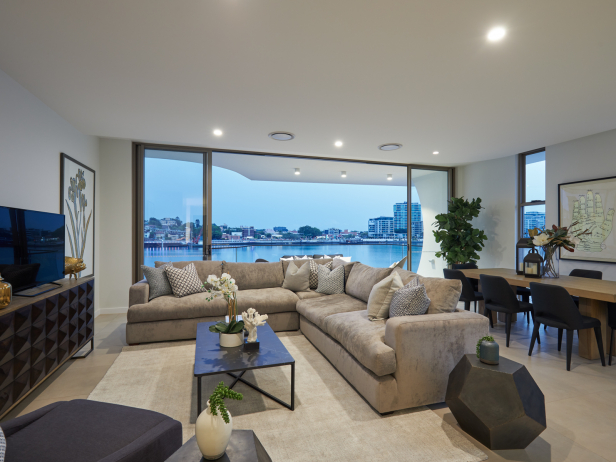 Incredible Value, Luxury ONE Bulimba Riverfront Apartment Living