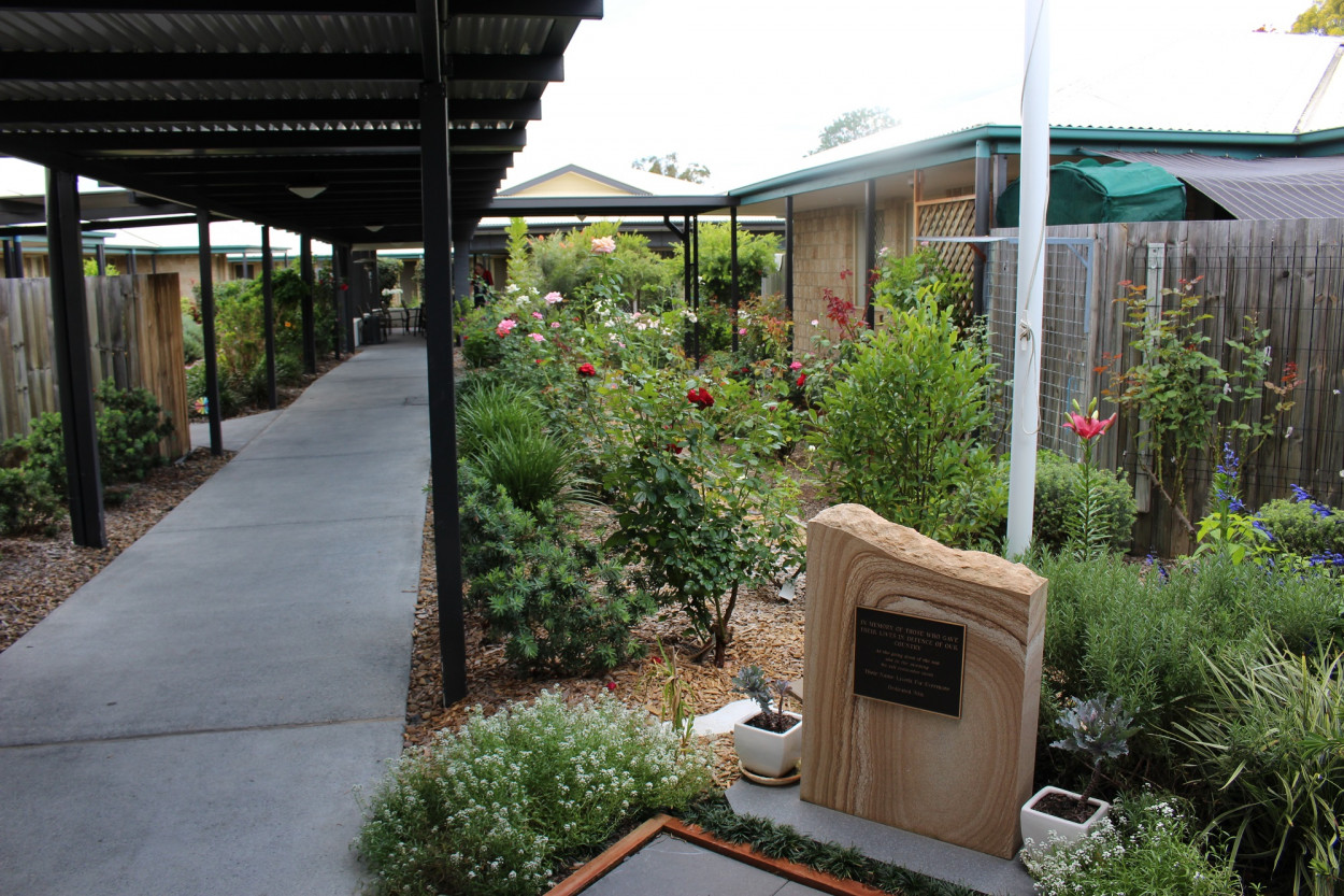 Flexible lease - within colourful, garden surrounds 44 Grange Road - Eastern Heights 4305 Retirement Property for Rental