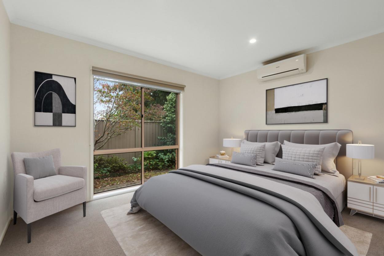 Beautifully refurbished, 3 Bedroom Unit