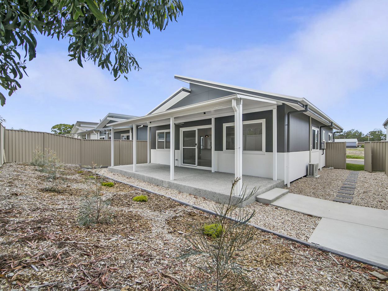 Welcome to the Birdsville by Riverbend Lifestyle Village Villa 320 / 722 Ogilvy Road - Burpengary 4505 Retirement Property for Sale