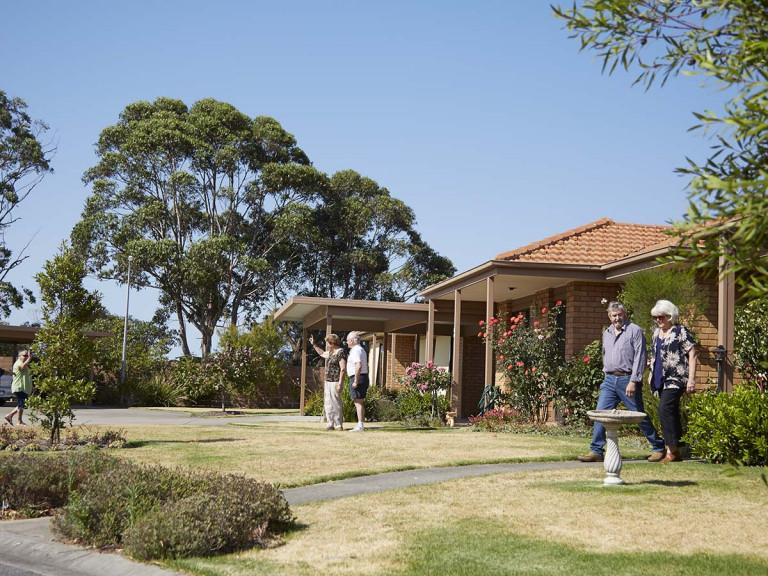 Aveo Botanic Gardens