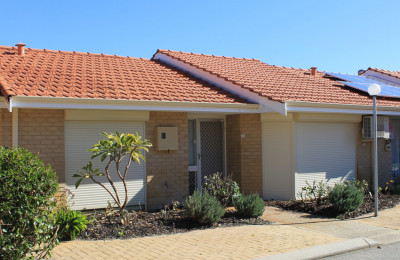 Amaroo Village - Safe, Secure and Comfortable 2 Bedroom Villa