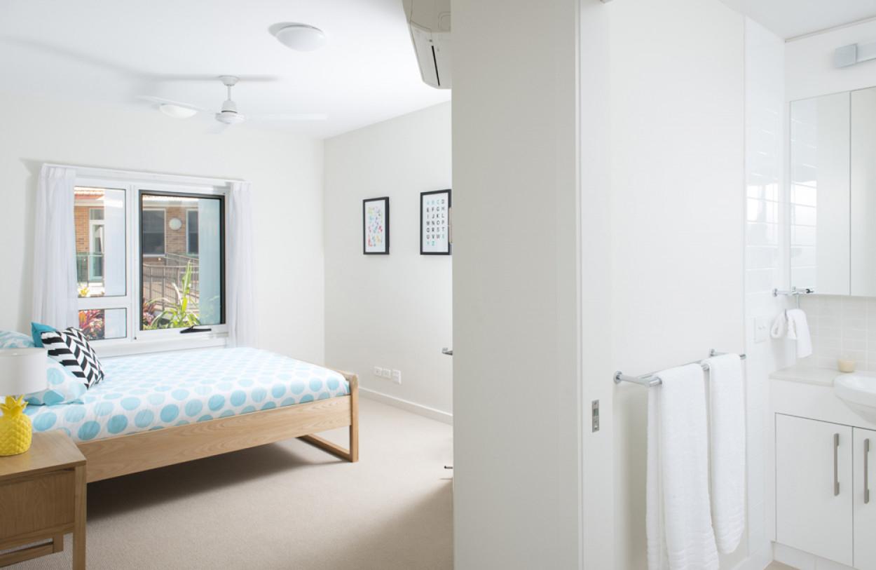 Larger retirement lifestyles Apartment 25/2,  Sutton Avenue - Sandgate 4017 Retirement Property for Sale