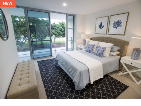 Prestige 3 Bedroom Apartments Available!