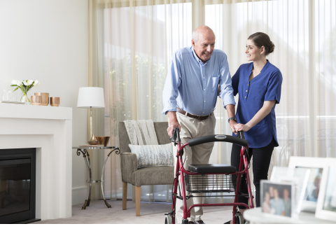 Home Care at VMCH – Echuca