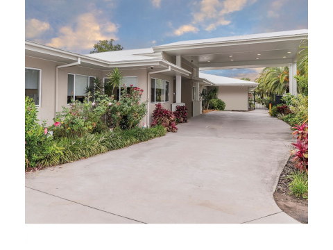 Palm Lake Care Deception Bay - Superior Single Room with Private Ensuite
