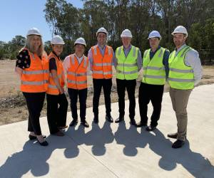 New lifestyle community for booming Moreton Bay North region