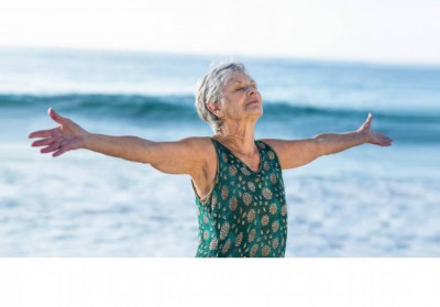 Retirement living made easy with a relaxing, bayside lifestyle.