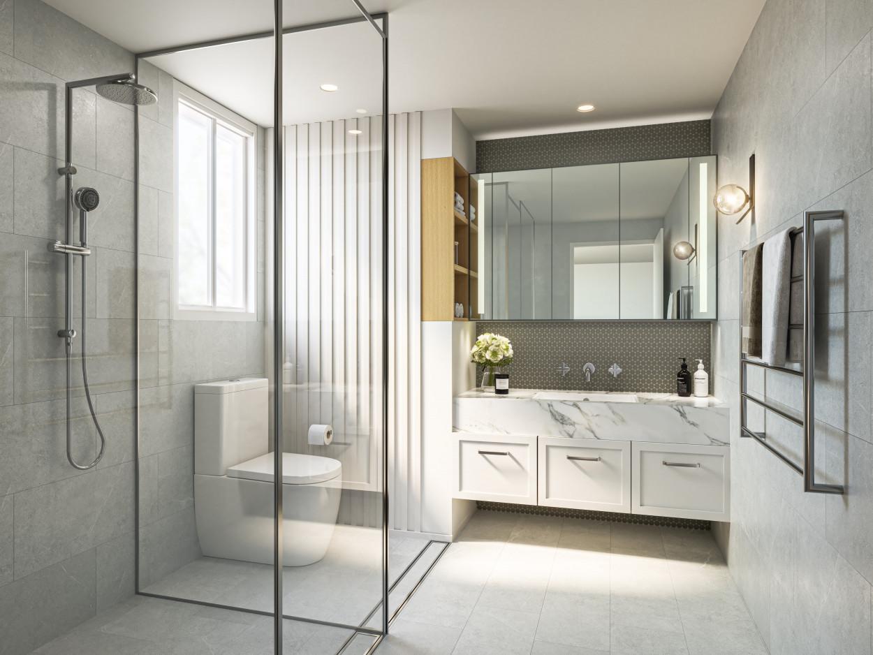Last remaining 1 bedroom apartment left at Gordon Quarter! 15/10 Edward Street - Gordon 2072 Downsizing Apartment for Sale