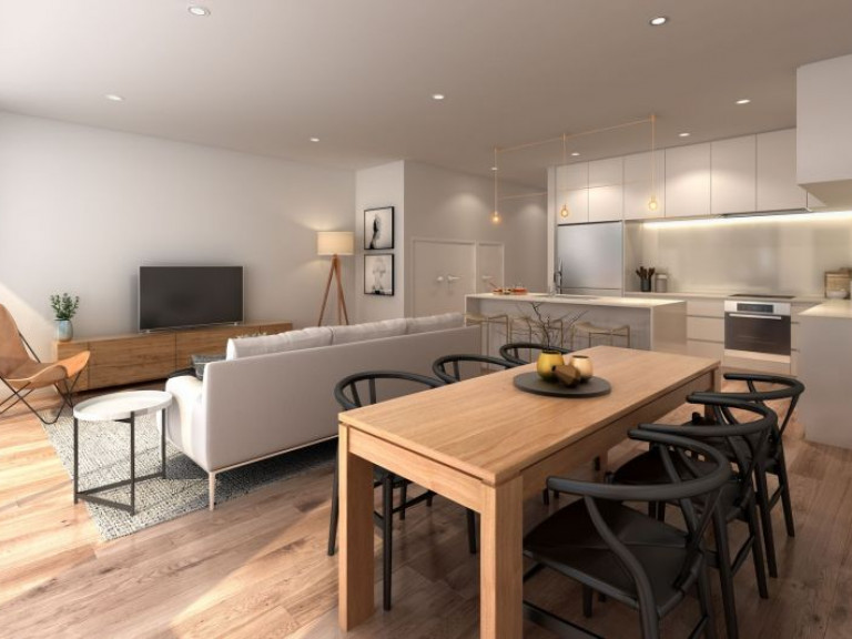 COME HOME TO YOUR OWN PRIVATE SANCTUARY - TOWNHOME 6