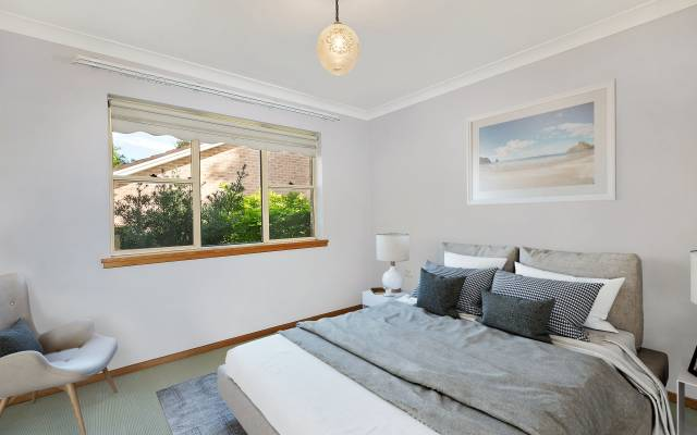 Inner West village lifestyle with easy access to local amenities.