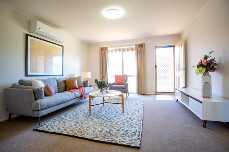 Gorgeous 2 Bed Villa Home in lovely Keilor Retirement Village