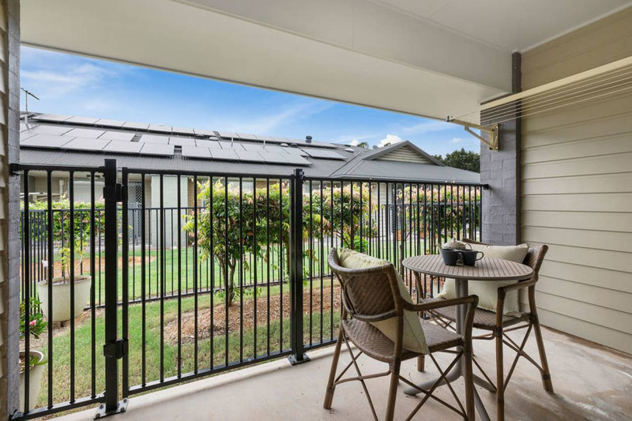 Price Reduced - Luxury retirement living
