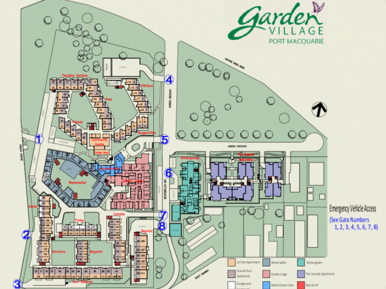 Garden Village