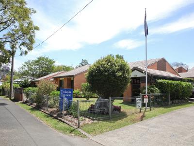 RFBI Bellingen Masonic Retirement Village