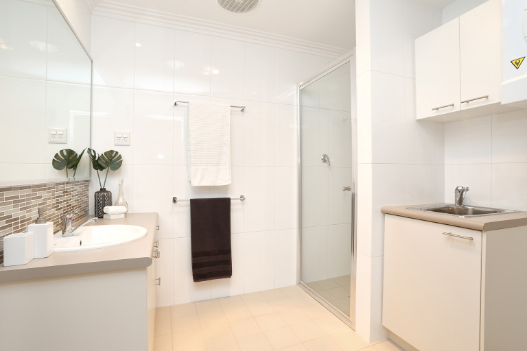 1 Bedroom Apartment $495,000