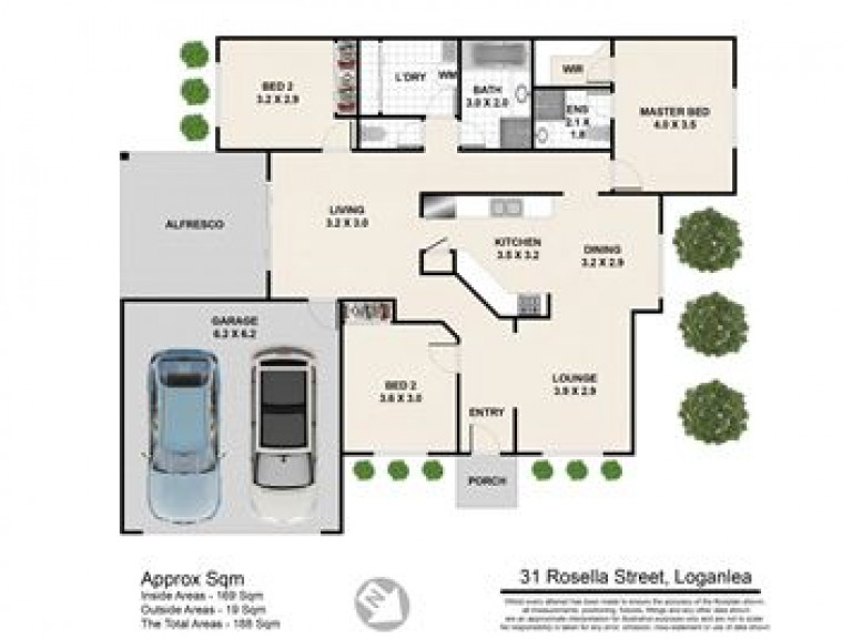 Duplex-No Fees. Great Property. Loganlea.