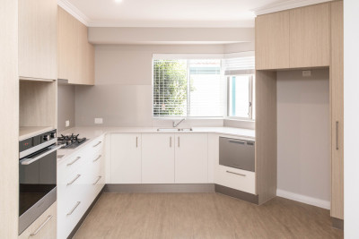 Stylish St Mary's Close Villas - 2 & 3 Bedrooms