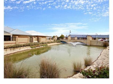 Bethanie Waters Lifestyle Village