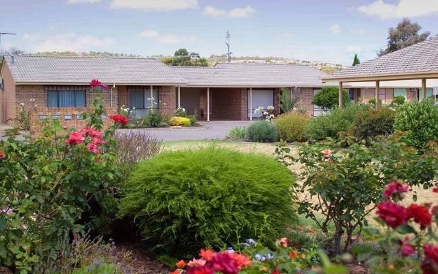 Aveo Manor Gardens