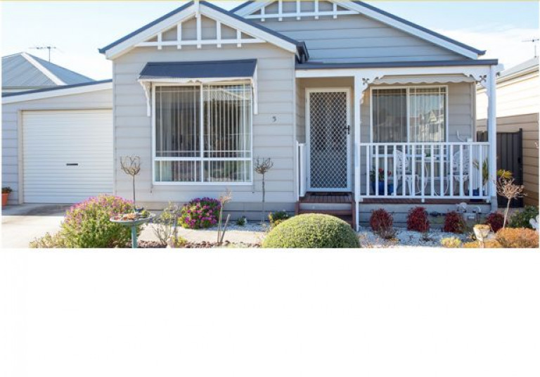 Lifestyle Casey Fields - Eildon Large 2 Bedroom Home