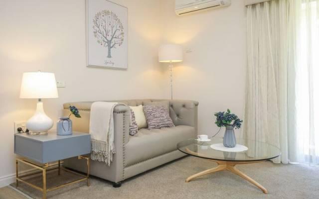 NEW - Double Studio Apartment