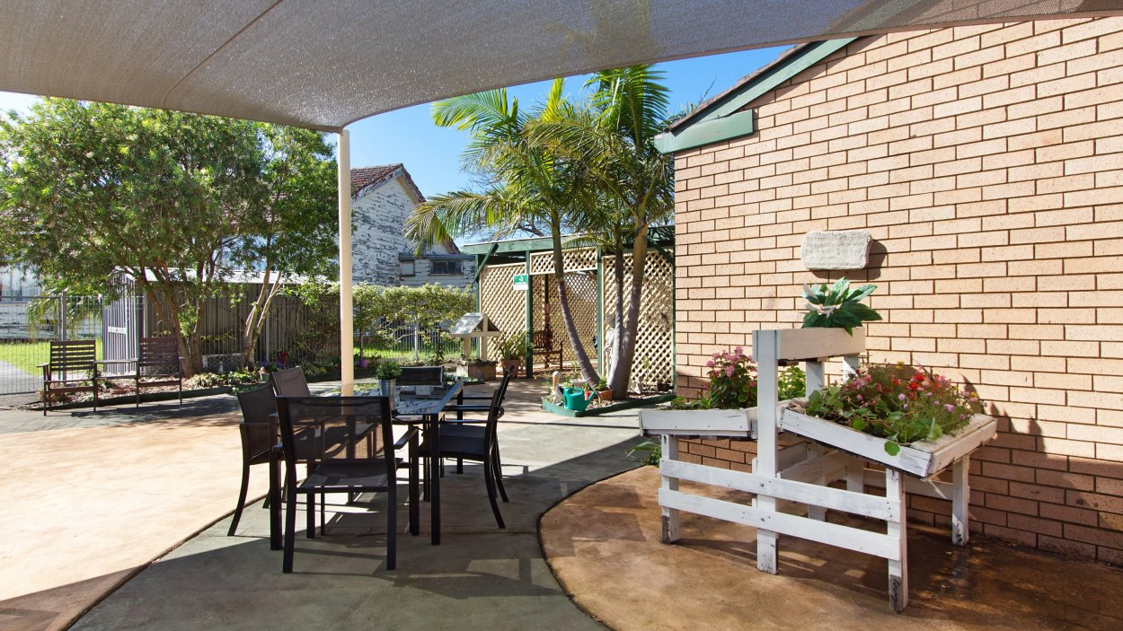 St Mary's Retirement Village 211 Northcliffe Drive - Berkeley 2506 Retirement Property for Aged-care-facility