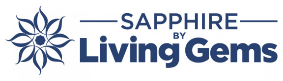 Sapphire by Living Gems