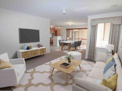 Resort Style Living | Kingsway Court