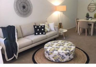 Whiddon Group - Hamilton Retirement Village 2 Bedroom Homes