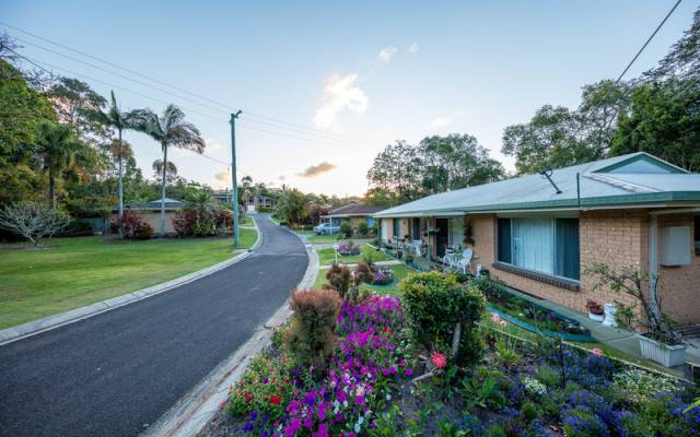 Enjoy relaxed living in this modern, well presented home