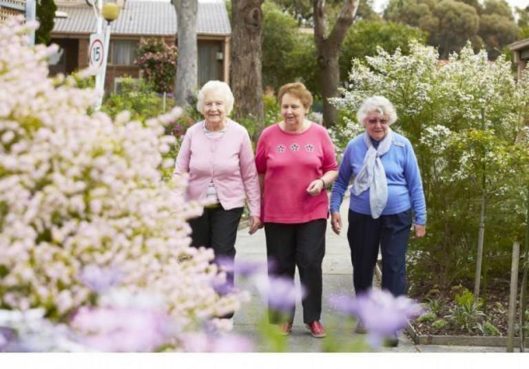 Cumberland View Retirement Living