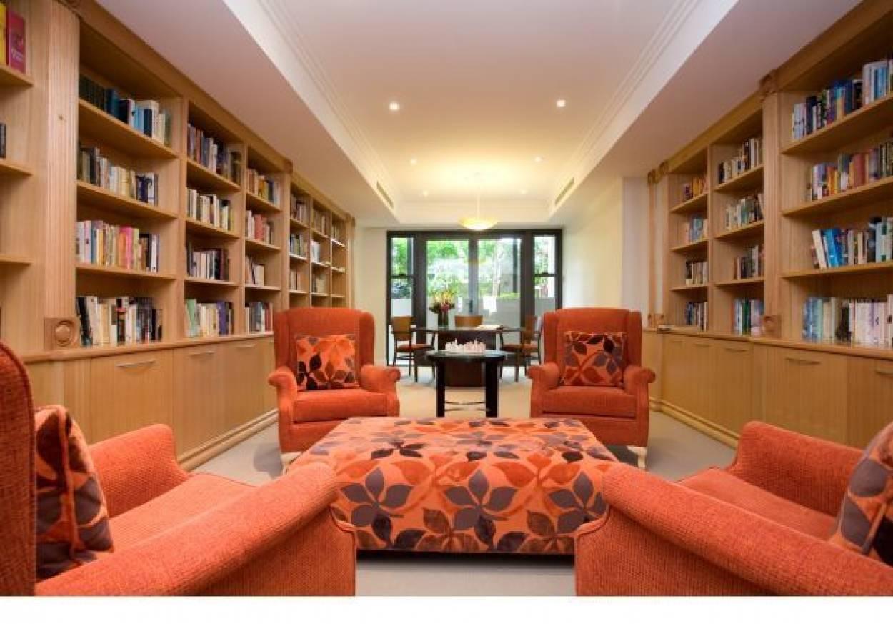 Lifestyle Manor Retirement Community 24-32  Flood Street - Bondi 2026 Retirement Property for Sale