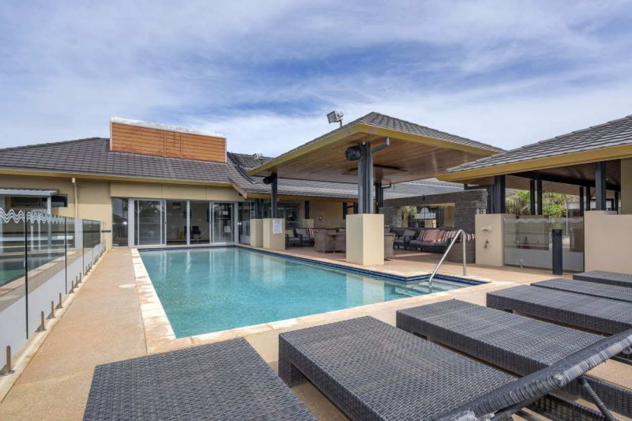 ARCADIA WATERS GERALDTON - Resort Style Living at its Best