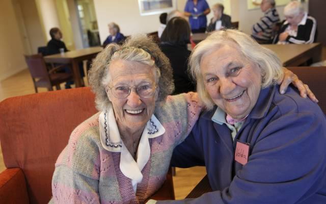 BaptistCare Elderslie Social Club